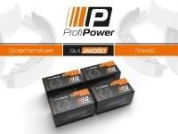 Nowość w ofercie – szczęki hamulcowe #ProfiPower – to wysoka jakość za rozsądną cenę.