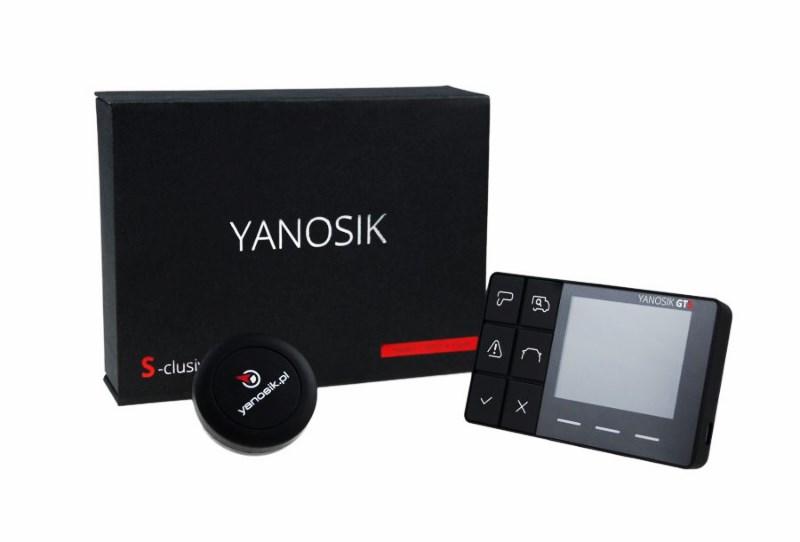 YANOSIK S-CLUSIVE